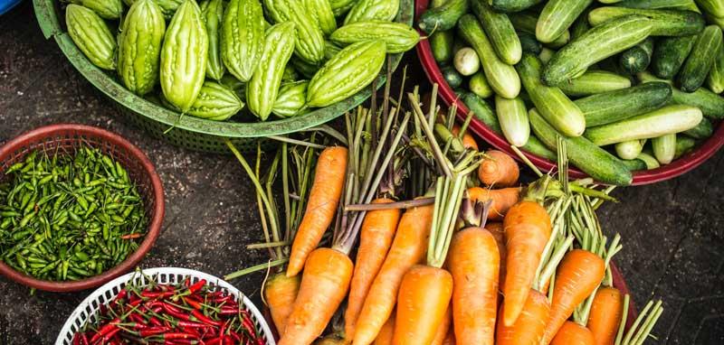 Hudson Valley Farms & Farm Markets